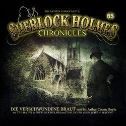 Sherlock Holmes Chronicles 65