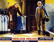 Sherlock 32 2