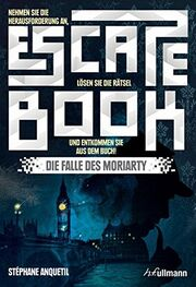Die Falle des Moriarty
