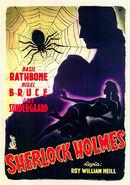 Spinnennest plakat 2