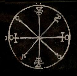 Fluchkisten Symbol