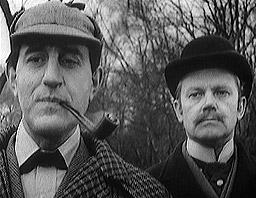 Holmes Watson 1964