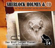 Sherlock Holmes & Co Krimi-Box 04