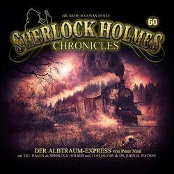 Sherlock Holmes Chronicles 60