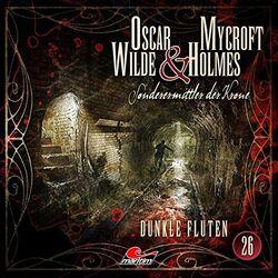 Oscar Wilde & Mycroft Holmes 26