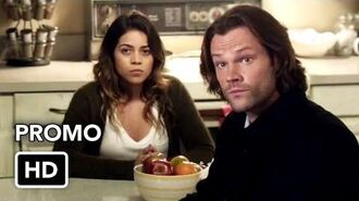 """Supernatural 12x15 Promo """"Somewhere Between Heaven and Hell"""" (HD) Season 12 Episode 15 Promo"""
