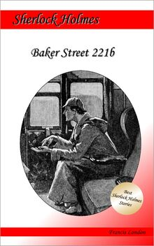 Baker Street 221b (Francis London)