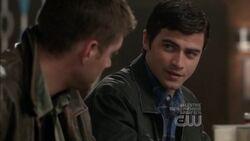 Dean and john
