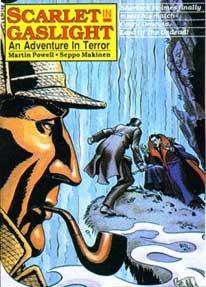 Scarlet comic 1988