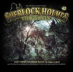 Sherlock Holmes Chronicles 42