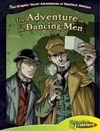 Graphic novel adventures dancing