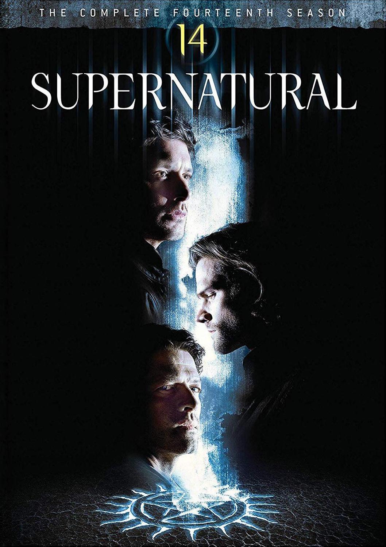Supernatural Staffel 14 Bs