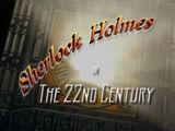 Sherlock Holmes im 22. Jahrhundert