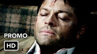 """Supernatural 12x12 Promo """"Stuck in the Middle (With You)"""" (HD) Season 12 Episode 12 Promo"""