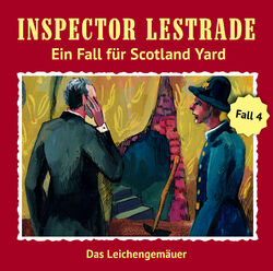 Inspector Lestrade 04