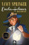 Enola Holmes 2 (Türkisch)