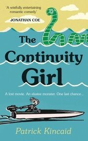 The Continuity Girl