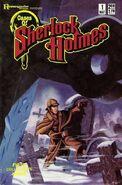 Cases of Sherlock Holmes 01
