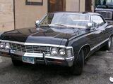 Der Impala