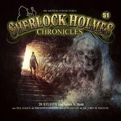 Sherlock Holmes Chronicles 51
