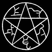 Teufelsfalle (Schutz) Variation 2