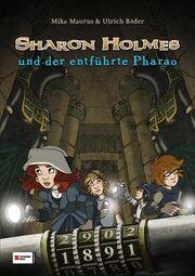 Sharon holmes 2 Entwurf