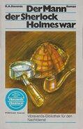 Der Mann der Sherlock Holmes war Buch5