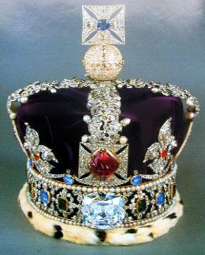 EnglischeStaatskrone(1)