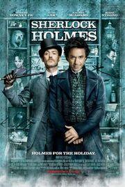 Sherlock 2009 2
