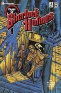 Cases of Sherlock Holmes 03