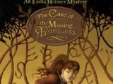 The Enola Holmes Mysteries