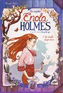 Enola Holmes Comic 01