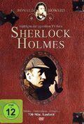 Sherlock Holmes - Highlights der legendären TV-Serie