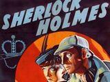 Die Abenteuer des Sherlock Holmes (Film, 1939)