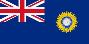 Britisch Indien