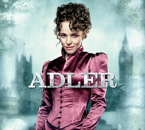 Irene Adler Robert Downey Jr Reihe Sherlock Holmes Wiki