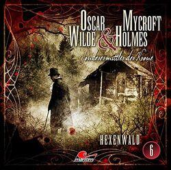 Oscar Wilde & Mycroft Holmes 06