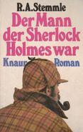 Der Mann der Sherlock Holmes war Buch6