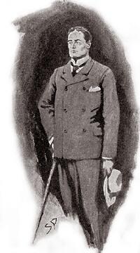 Henry baskerville