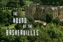 Baskerville 2001 titel