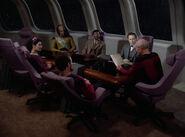 Enterprise Aussichtslounge