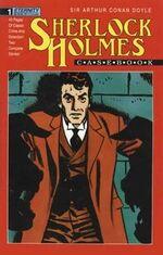 Holmes Casebook 1