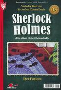 Sherlock Holmes 08 (Kelter)