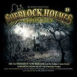 Sherlock Holmes Chronicles 31