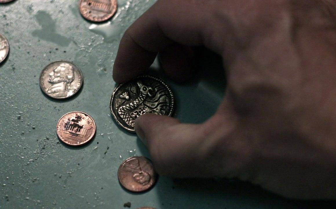Magische Münzen Supernatural Wiki Fandom Powered By Wikia