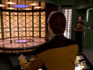Enterprise Transporterraum