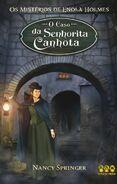 Enola Holmes 2 (Portugiesisch)