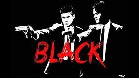 Supernatural - Paint it black