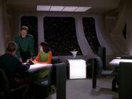 Enterprise Zehn Vorne