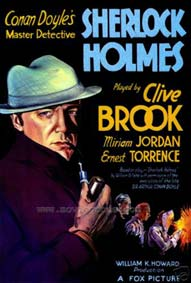 Sherlock 1932